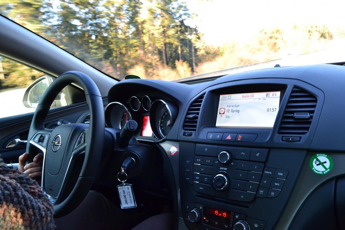 chestionare auto actualizate drive school