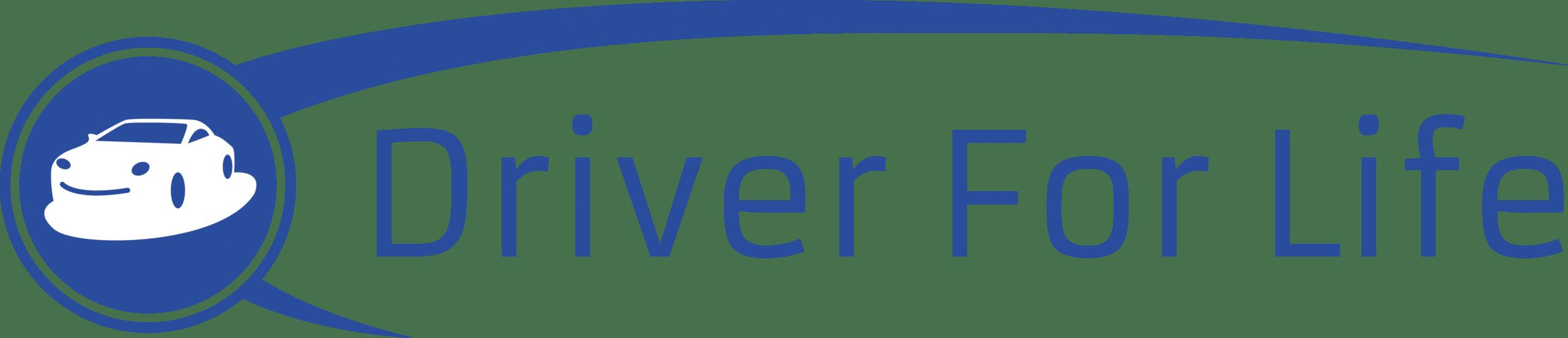 Scoala de soferi Driver For Life logo